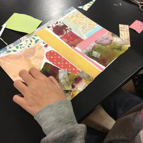 Banner PaperMaking - 2